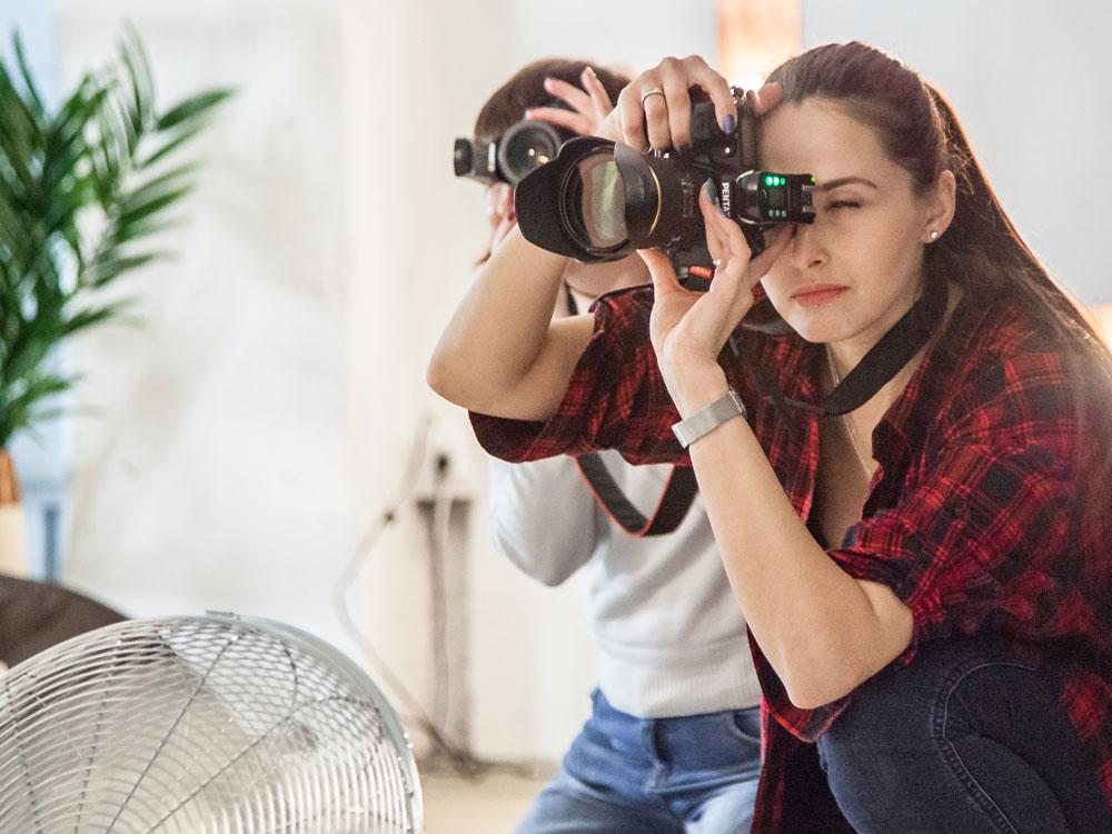 Работа для начинающего фотографа москва