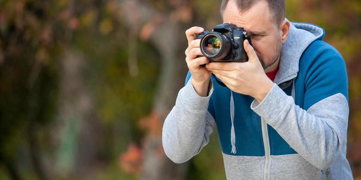 Фотокурсы для начинающих фотографов в сургуте показал